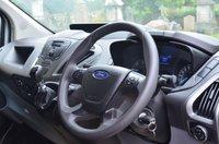 USED 2018 18 FORD TRANSIT CUSTOM 2.0 290 LR P/V 1d 104 BHP