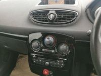 USED 2012 62 RENAULT CLIO 1.1 DYNAMIQUE TOMTOM 16V 5d 75 BHP