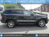 USED 2010 60 JEEP GRAND CHEROKEE 3.0 S LIMITED CRD V6 5d AUTO 215 BHP £0 Deposit Finance.  Low miles, full service history