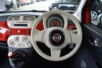 USED 2014 14 FIAT 500 1.2 C COLOUR THERAPY 3d 69 BHP