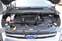 USED 2015 15 FORD KUGA 2.0 TITANIUM X SPORT TDCI 5d 177 BHP