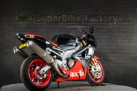 USED 2008 08 APRILIA RSV1000 R ALL TYPES OF CREDIT ACCEPTED. GOOD & BAD CREDIT ACCEPTED, 1000+ BIKES IN STOCK