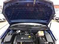 USED 2009 59 VAUXHALL ASTRA 1.8 DESIGN 3d AUTO 138 BHP NEW MOT, SERVICE & WARRANTY