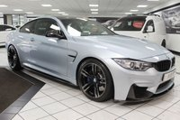 2016 BMW M4 3.0 M4 DCT 500 BHP M PERFORMANCE KIT £35950.00