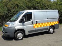 2013 CITROEN RELAY 2.2 30 ENTERPRISE HDI 109 BHP L1 H1 SWB PANEL VAN £4995.00