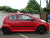 USED 2011 61 PEUGEOT 107 1.0 URBAN 5d AUTOMATIC 68 BHP GUARANTEED TO BEAT ANY 'WE BUY ANY CAR' VALUATION ON YOUR PART EXCHANGE