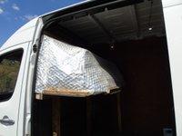 USED 2014 14 MERCEDES-BENZ SPRINTER 313 2.1 CDI 129 BHP LWB LOW ROOF PANEL VAN +CRUISE CONTROL+MEDIA PACK+