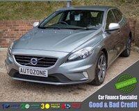 2015 VOLVO V40 2.0 D2 R-DESIGN 5d 118 BHP £9795.00