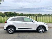 2016 KIA NIRO 1.6 2 5d AUTO 104 BHP £15695.00
