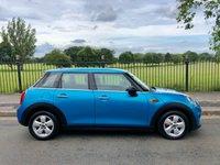 2015 MINI HATCH ONE 1.2 ONE 5d 101 BHP £6995.00