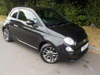 2015 FIAT 500 1.2 S 3d 69 BHP £5750.00