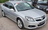 2008 VAUXHALL VECTRA 1.8 VVT SRI 5d 140 BHP £2790.00
