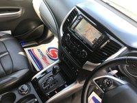USED 2016 16 MITSUBISHI L200 2.4 DI-D 4X4 BARBARIAN DCB 1d AUTO 178 BHP