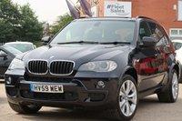 2009 BMW X5 3.0 XDRIVE30D M SPORT 7 SEATS  £12995.00