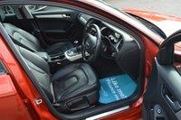 USED 2015 15 AUDI A4 2.0 TDI SE TECHNIK 4d 134 BHP