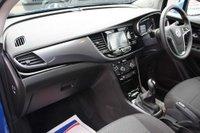 USED 2017 17 VAUXHALL MOKKA X 1.4 i Turbo ecoTEC 16v Active SUV (s/s) 5dr PARKING SENSORS+LOW MILES+MORE