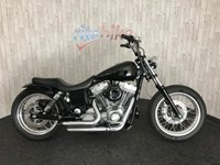 1999 HARLEY-DAVIDSON DYNA DYNA SUPER GLIDE FXD TWIN CAM VERY GOOD CONDITION 1999 T  £6990.00