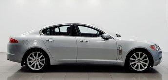 2008 JAGUAR XF 2.7 PREMIUM LUXURY V6 4d AUTO 204 BHP £6950.00