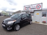 USED 2010 10 CITROEN C3 PICASSO 1.6 PICASSO VTR PLUS HDI 5d 90 BHP £16 PER WEEK, NO DEPOSIT - SEE FINANCE LINK