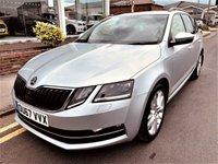 2017 SKODA OCTAVIA 2.0 SE L TDI DSG 5d AUTO 148 BHP £13995.00