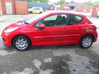 USED 2011 61 PEUGEOT 207 1.4 ACTIVE 3d 74 BHP