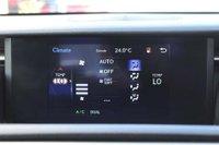 USED 2016 16 LEXUS IS 2.5 Advance E-CVT 4dr SATNAV,BLUETOOTH,CAMERA,SENSOR