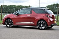 USED 2015 15 CITROEN DS3 1.6 e-HDi Airdream DStyle Plus 3dr LONG MOT+£ZERO TAX