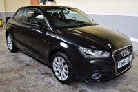 USED 2014 64 AUDI A1 1.6 TDI SPORT 3d 103 BHP Low mileage 2014 Audi A1 Sport 1.6TDI with FSH! Px Welcome, Finance available!
