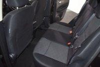 USED 2016 16 NISSAN QASHQAI 1.6 N-CONNECTA DCI XTRONIC 5d AUTO 128 BHP SAT NAV + REVERSE CAM + AUTO