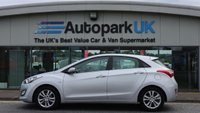 USED 2014 63 HYUNDAI I30 1.4 EDITION 5d 98 BHP 0% FINANCE AVAILABLE ON THIS CAR - ENDS 31ST AUGUST! APPLY NOW!!