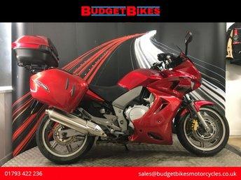 View our HONDA CBF1000