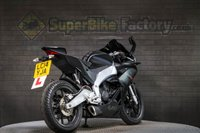 USED 2014 14 APRILIA RS4 - ALL TYPES OF CREDIT ACCEPTED. GOOD & BAD CREDIT ACCEPTED, OVER 600+ BIKES IN STOCK