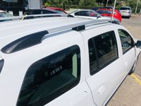 USED 2015 65 DACIA LOGAN MCV 0.9 Laureate TCE 5 door