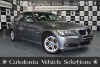 USED 2009 59 BMW 3 SERIES 2.0 318I ES 4d 141 BHP ONE FORMER KEEPER with SERVICE HISTORY & A MAY 2020 MOT