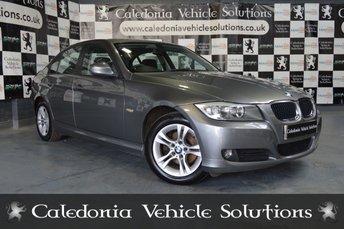 2009 BMW 3 SERIES 2.0 318I ES 4d 141 BHP £4488.00
