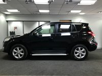USED 2011 61 TOYOTA RAV4 2.2 XT-R D-4D 5d 150 BHP+++HALF LEATHER+++