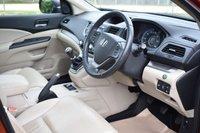 USED 2014 64 HONDA CR-V 2.2 I-DTEC EX 5d 148 BHP