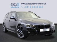 USED 2019 19 BMW 3 SERIES 3.0 340I M SPORT SHADOW EDITION TOURING 5d AUTO 322 BHP