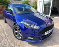USED 2015 64 FORD FOCUS 2.0 ST-3 5d 247 BHP