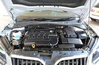 USED 2015 65 SKODA YETI 2.0 OUTDOOR SE BUSINESS TDI SCR 5d 148 BHP