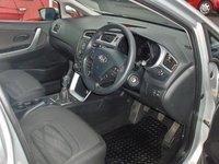 USED 2012 62 KIA CEED 1.4 CRDI 1 5d 89 BHP