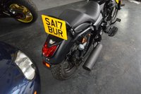 USED 2017 17 SINNIS HOODLUM 125cc 125-79 HOODLUM 11 BHP 1 OWNER FROM NEW EXCELLENT EXAMPLE
