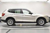 2013 BMW X3 2.0 XDRIVE20D SE 5d AUTO 181 BHP