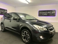 2014 SUBARU XV 1.6 I S 5d AUTO 114 BHP £8000.00