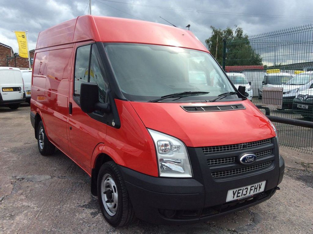 USED 2013 13 FORD TRANSIT SWB 2.2 280 SEMI HI ROOF 124 BHP 1 OWNER FSH NEW MOT AIR CON MOBILE WORKSHOP FREE 6 MONTH AA WARRANTY INCLUDING RECOVERY AND ASSIST NEW MOT EURO 5 AIR CONDITIONING MOBILE WORKSHOP BLUETOOTH ELECTRIC WINDOWS 6 SPEED ECO DRIVE REAR PARKING SENSORS BACK STEP VAN VAULT HAND WASH STATION PIPE TUBE