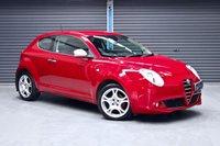 2010 ALFA ROMEO MITO 1.4 VELOCE 16V 3d 95 BHP £2975.00