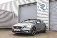 2016 VOLVO V40 2.0 D2 R-DESIGN NAV PLUS 5DR £8940.00