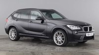 USED 2014 14 BMW X1 2.0 20d M Sport xDrive 5dr **NOW SOLD**