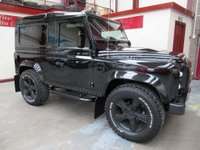 2015 LAND ROVER DEFENDER 2.2 TD XS Station Wagon 3dr £45000.00