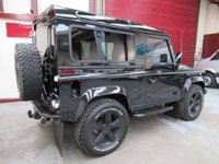 USED 2015 15 LAND ROVER DEFENDER 2.2 TD XS Station Wagon 3dr ** BESPOKE  EDITION**F/S/H**